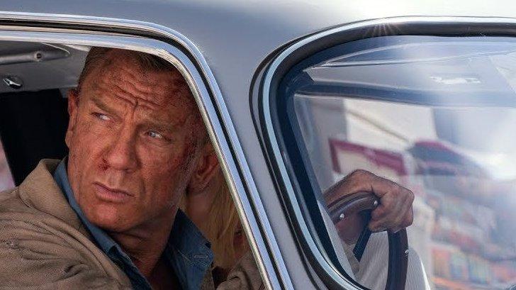 【第二十五部007系列电影《007:无暇赴死》官方预告片发布】环球影业正式发布《007:无暇赴死》(No Time to Die)官方预告片。这是 007 系列的第二十五部电影,由凯瑞·福永执导,丹尼尔·克雷格继续饰演 007 詹姆斯邦德。本片讲述的是情报员詹姆斯·邦德退役后,在牙买加享受著平静的生活。