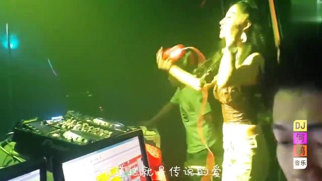 菲儿-不要停-DJ版 听着会上瘾的劲爆情歌